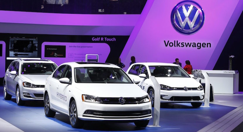 US rejects VW recall proposal – falls short on proposed repairs.