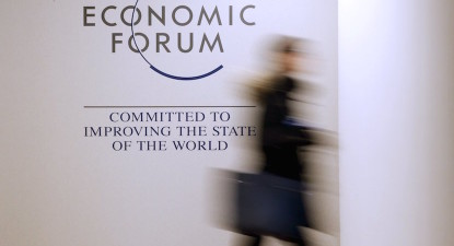WEF Competitiveness Report confirms logic: Can't fire them, won't hire them