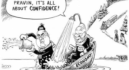 How world sees SA: Why London investors liked Gordhan – and distrust Zuma