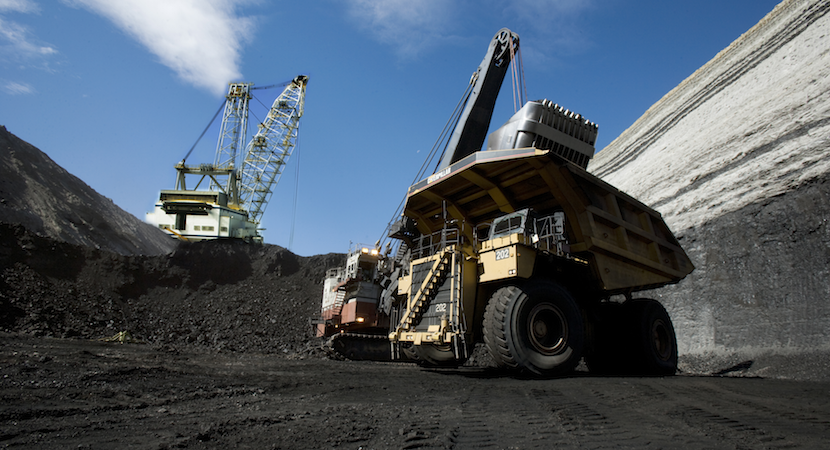Anglo heading for coal exit as mine bids stream in – telco execs included