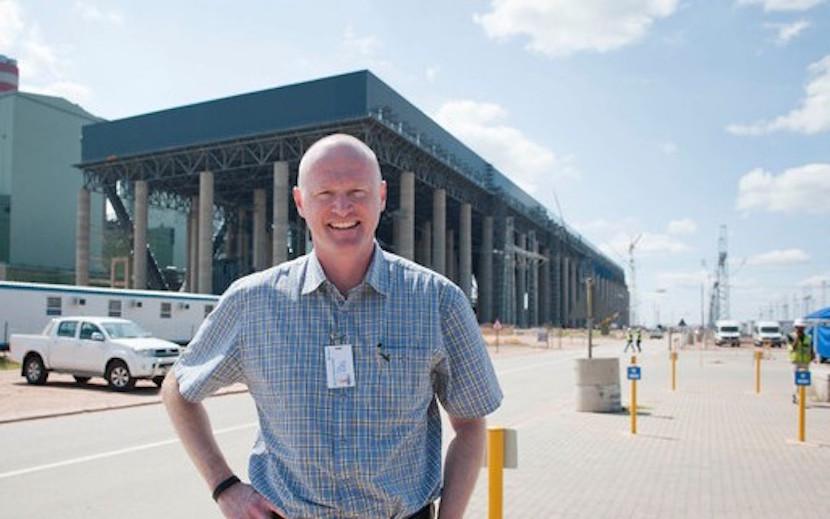 Medupi shocker - Project leader quits, Eskom says