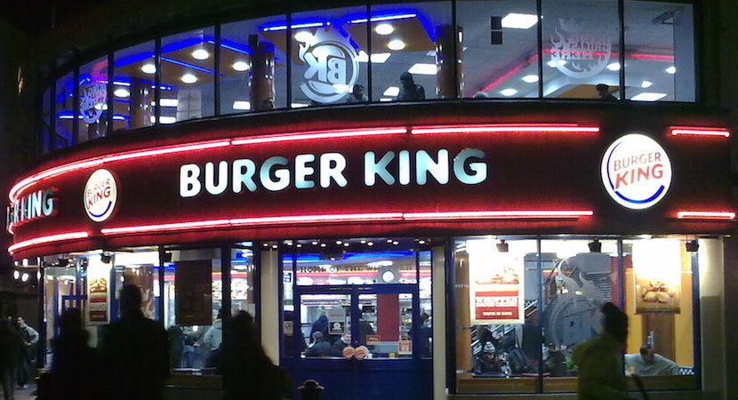 Mailbox: How I bought a BK 'franchise' in SA. Investing more than a piece of paper.