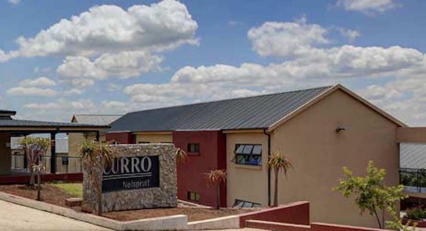 Curro school in Nelspruit