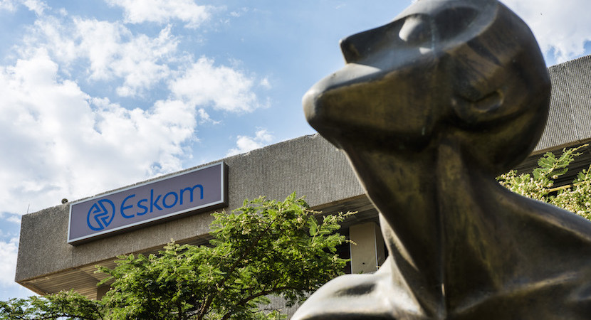 Addicted to coal: Eskom, a laggard in trends, faces self-styled extinction