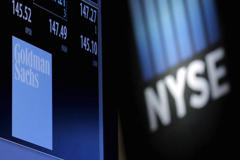 Whoops Losses Mount Goldman Sachs Abandons 5 Of 6 Trade Calls