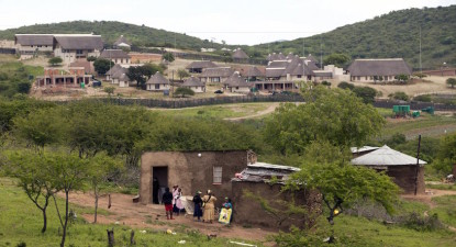 Nkandla: never mind notoriety, Zuma can turn it into a tourist trap