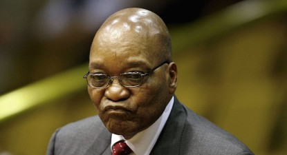 Another hurdle for Zuma's continued Presidency – Spy Tapes judgment today