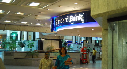 Japan card scam costs Standard Bank $19m, not its customers