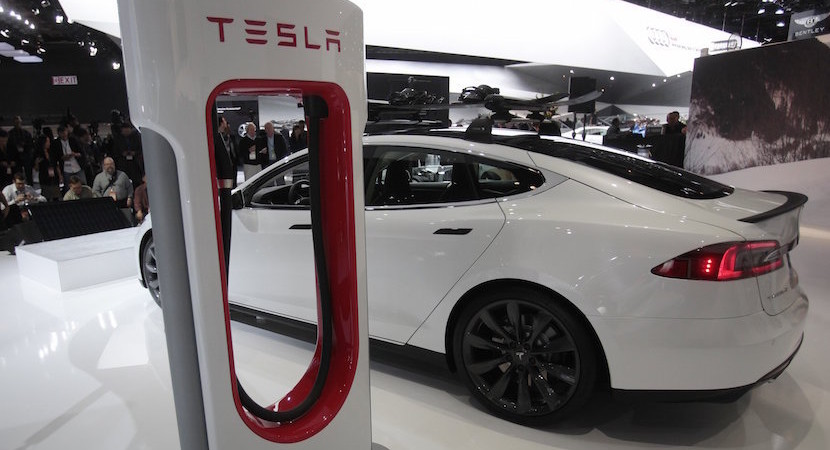 WORLDVIEW: Fancy a bet on electric cars? Go for the other Saffer (no, not Elon Musk)