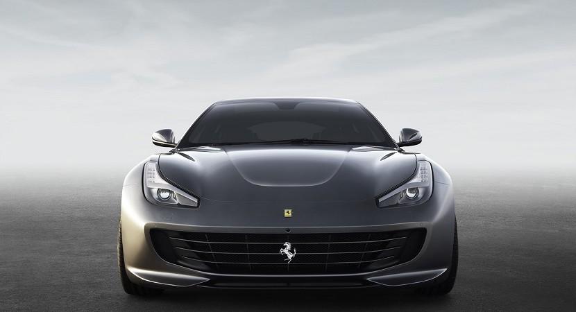 The Ferrari GTC4Lusso: Losing the naming plot?