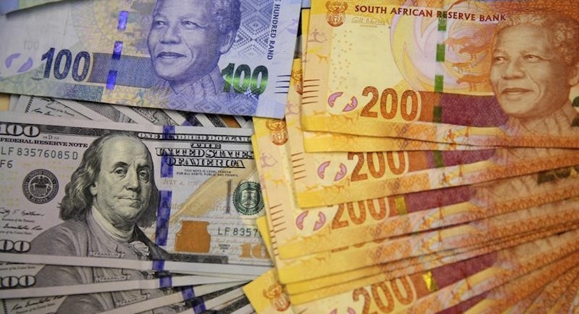 The 'Zuma curse' on SA banks: Analysts warn the 'party is about to end'