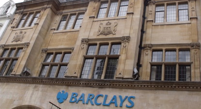 "Barclays Africa execs driving towards deal that would create ""ideal state"""