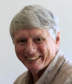 Ed Herbst, former television journalist