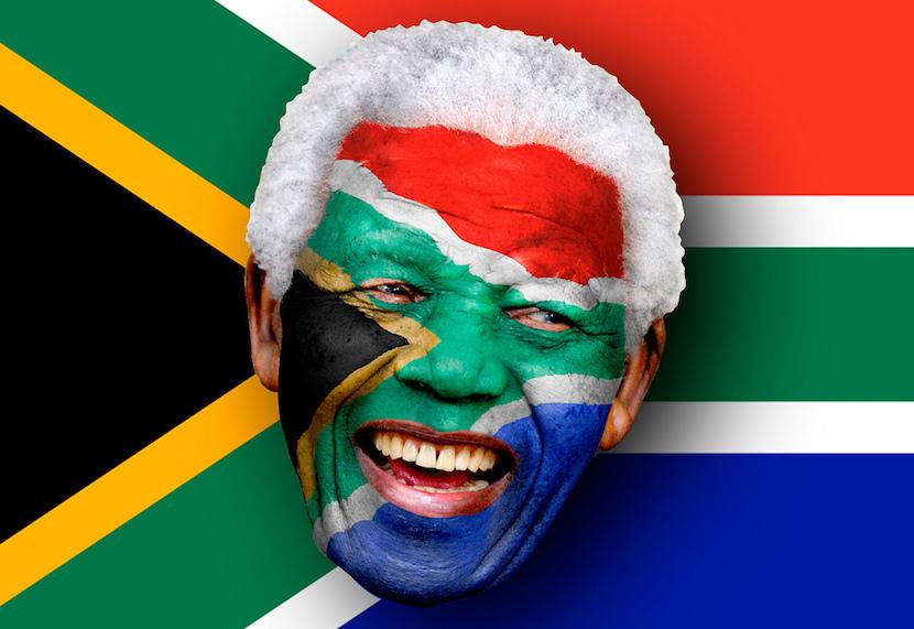 Nelson_Mandela_South Africa