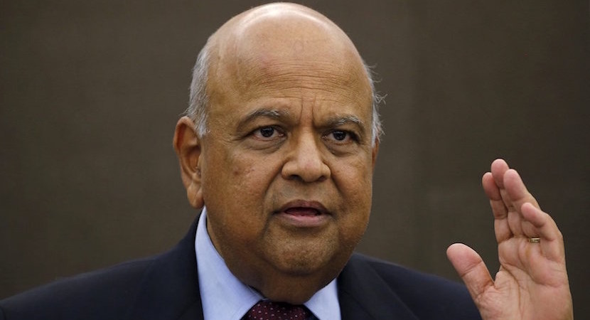 Dear Pravin: Is SA cash flush? Why ministers ignoring potential investment?