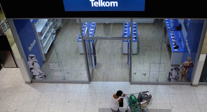 Uncapped: How Telkom is throttling my business – entrepreneur