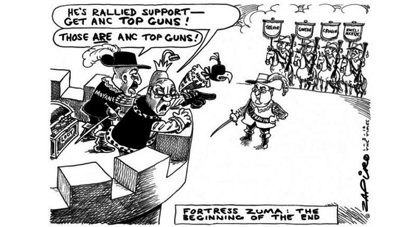 PREMIUM: #JoiningTheDots: Gupta-linked KPMG in web of deceit at SARS