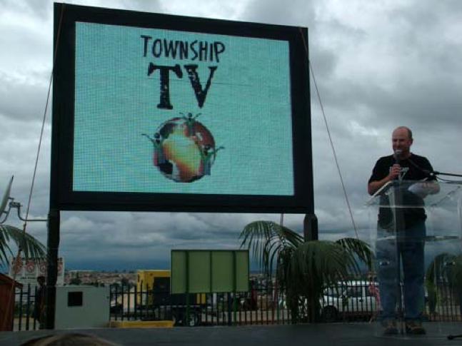 townshipTV