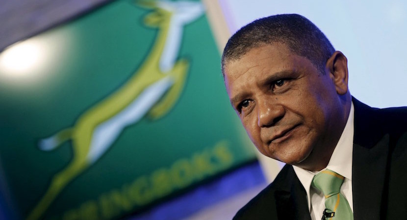 A chance for the newcomers to shine for the Boks, even if it's only against the BaaBaas
