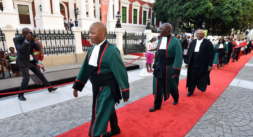 "ANC's call for ""judicial activism"" – shades of the shameful Judge Hlophe episode?"