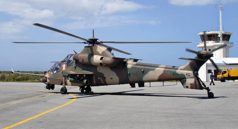 MUST READ: Reaching inside Denel: Too many unanswered questions – HSF