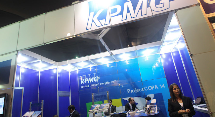 SA firms dropping KPMG like it's hot but still no international news coverage