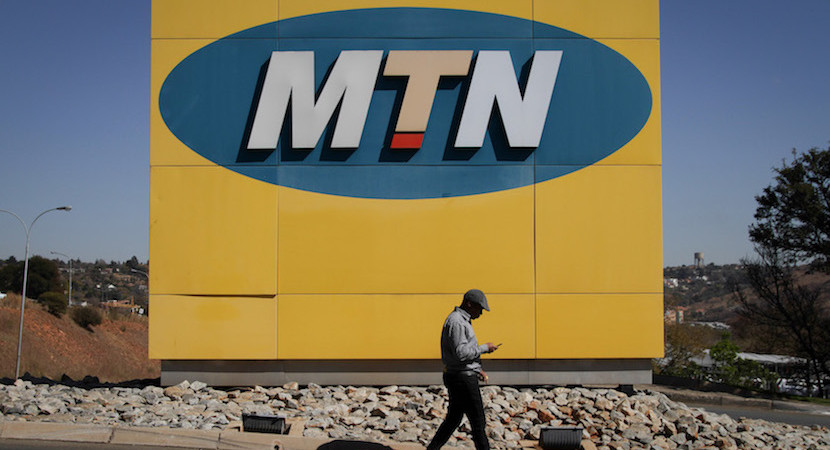 Stephen van Coller: MTN's exponential future – a digital life for its 240m customers