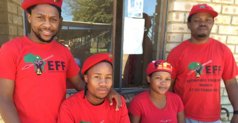 Mbuyiseni Ndlozi: ANC constitutional ignorance self-destructive