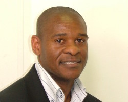 Patrick Kuwana, founder and CEO of Crossover Transformation Group