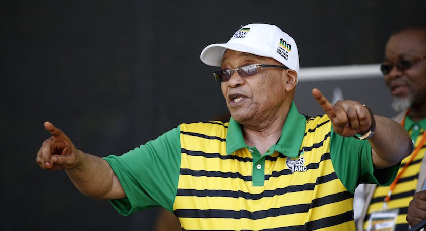 Another poll, another smack for ANC as opposition support mushrooms