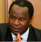 Tito Mboweni from his facebook page,