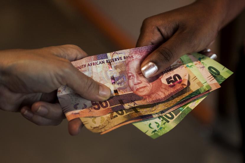 HSBC in Money Laundering Scandal