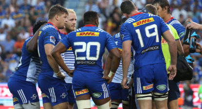 How the Stormers rugby jersey became an icon of change