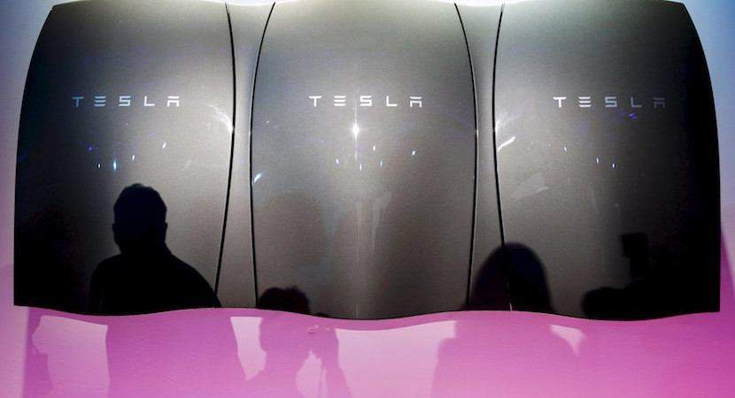 Combating energy costs, outages: Tesla's home-power kit hits SA