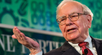 "Warren Buffett on Bitcoin: Cryptocurrencies will certainly come to a ""bad ending"""