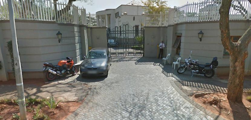 gupta gates