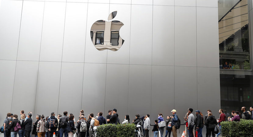 Apple's mooted Time Warner acquisition brings interest back to media stocks