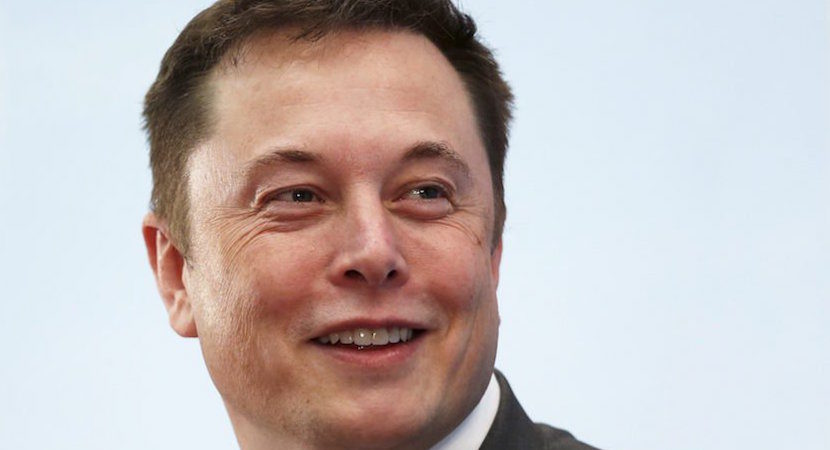 The future? Musk's 100-day gamble on world's largest battery Down Under