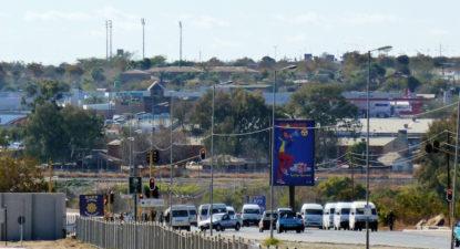 "Two ""Red Ants"" murdered as Hammanskraal rioters reject Tshwane Court Order"