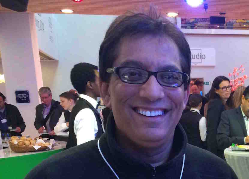Iqbal Surve, Executive Chairman, Independent Media Group