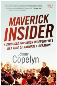 Maverick Insider cover Johnny Copelyn