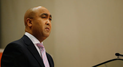 NPA head Abrahams denies involvement in political plot to unseat Gordhan