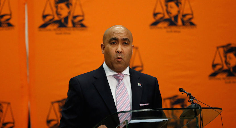 The intended consequences: Ben Travato's open letter to NPA boss Shaun Abrahams