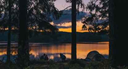 Lessons from Camping: Three mistakes not to make in Business
