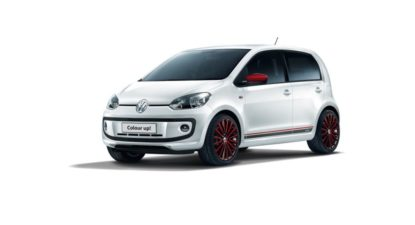 VW Up!dates with practicality