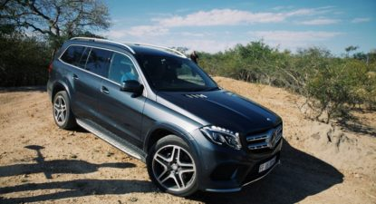Mercedes GLS – The only premium European 7 seater SUV?