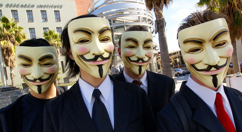 By Vincent Diamante - originally posted to Flickr as Anonymous at Scientology in Los Angeles, CC BY-SA 2.0, https://commons.wikimedia.org/w/index.php?curid=3809416