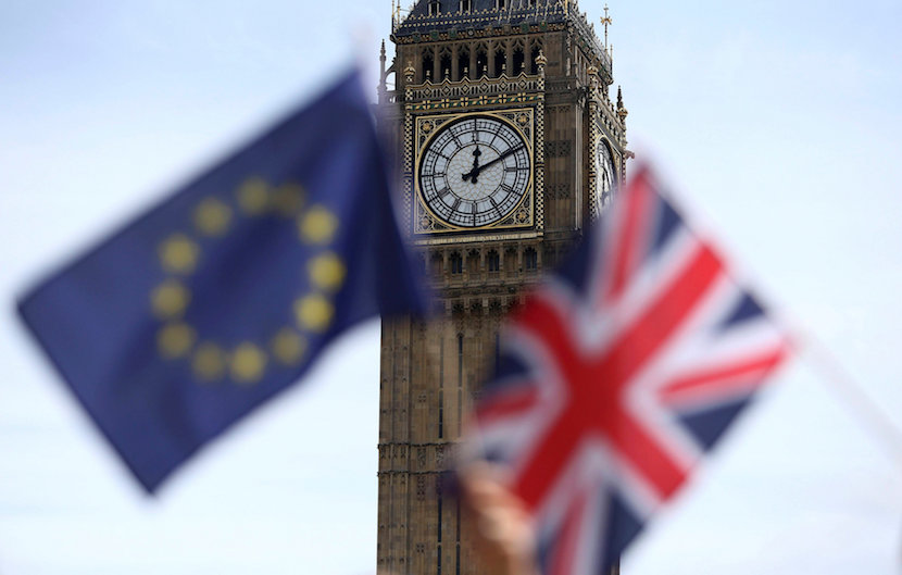 Much remains undecided about Brexit one year before the deadline