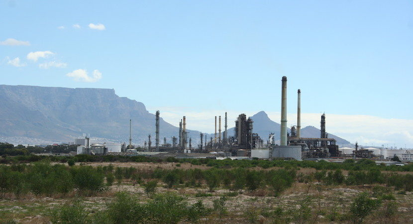 Heads of SA Strategic Fuel Fund quit following unauthorised bid for Chevron's assets