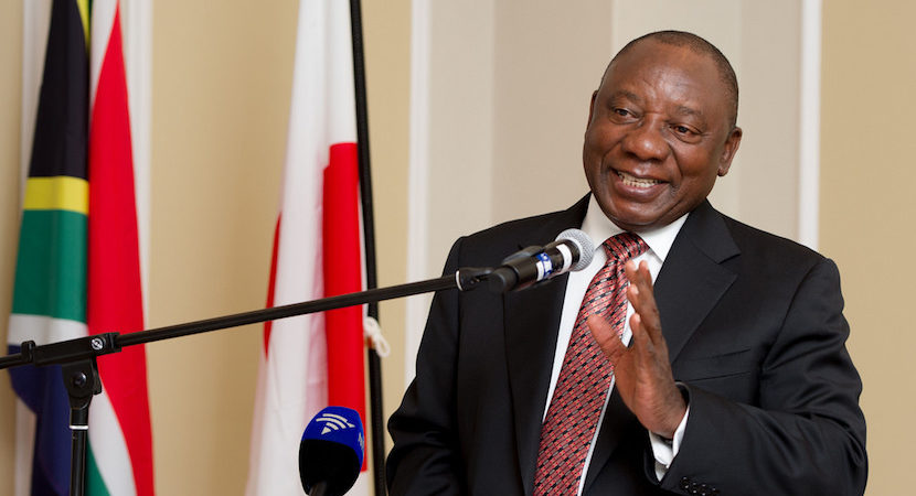 Dreaming about Cyril: Under Ramaphosa, SA future is bright – Melanie Verwoerd